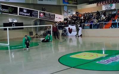 Inclusión En El Deporte Celebran Semana De La Discapacidad