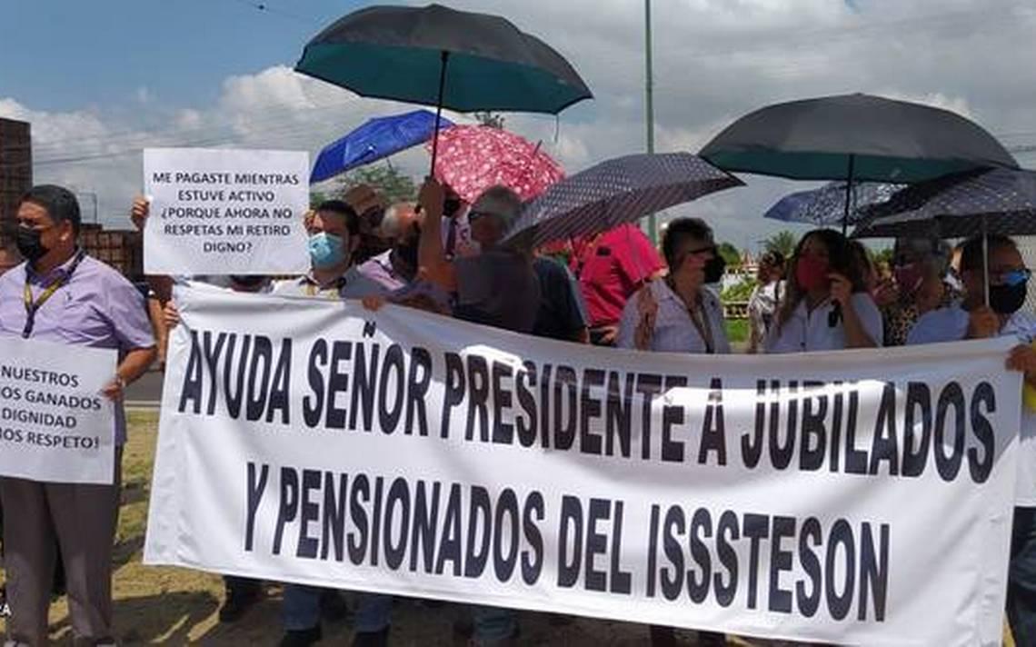 Alfonso Durazo se compromete a resolver la crisis de Isssteson - Tribuna de  San Luis | Noticias Locales, Policiacas, sobre México, Sonora y el Mundo