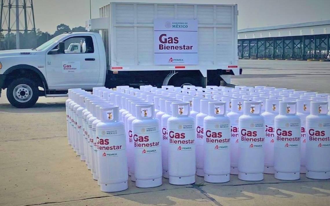 """""""Gas Bienestar"""" se aplicará en Tabasco hasta el 2022: PEMEX"""