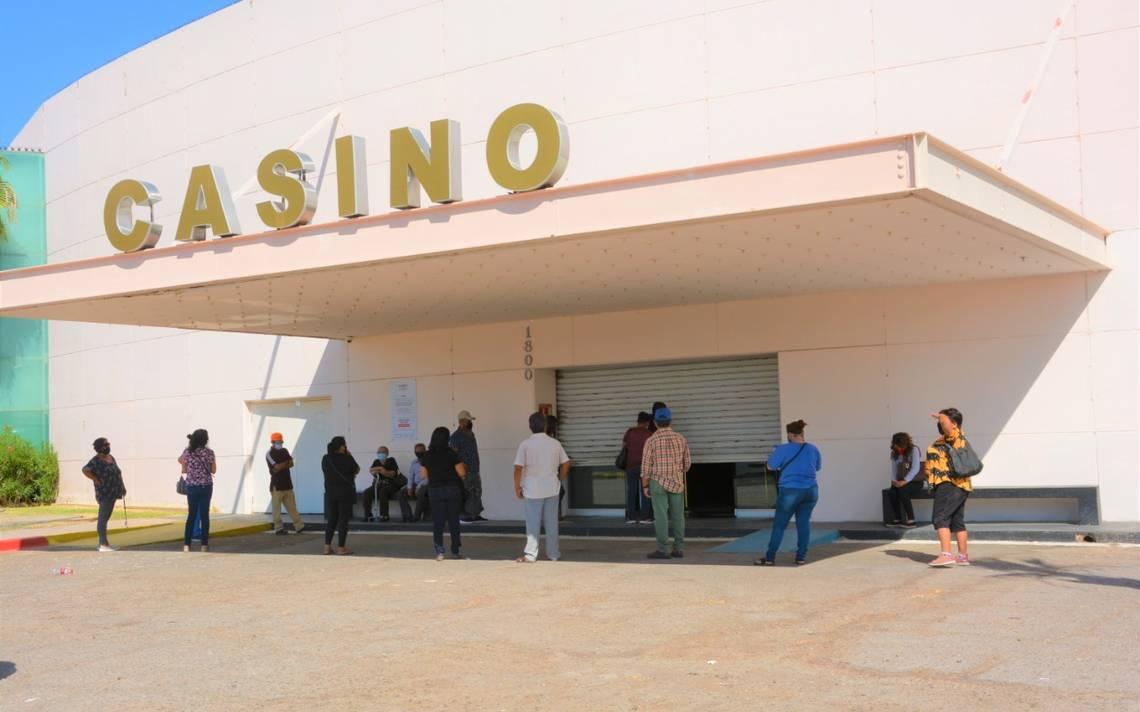Edad Para Entrar Al Casino