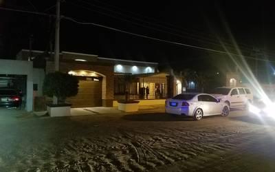 96bb130dd035 Asesinaron anoche a balazos en su domicilio de la avenida Amapolas B entre  calles 25 y 26 a Julio